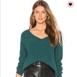 Revolve BB Dakota Cool Runnings Sweater